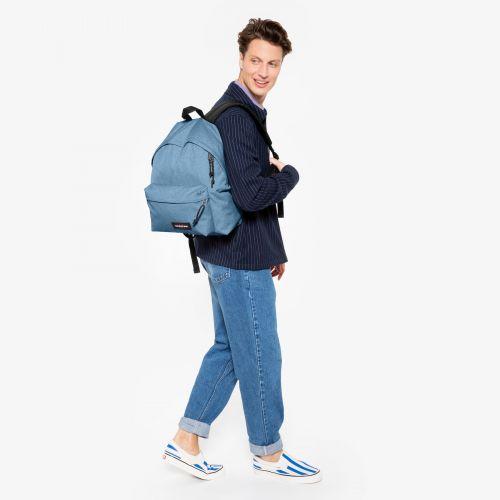 Padded Pak'R® Gliticy Backpacks by Eastpak