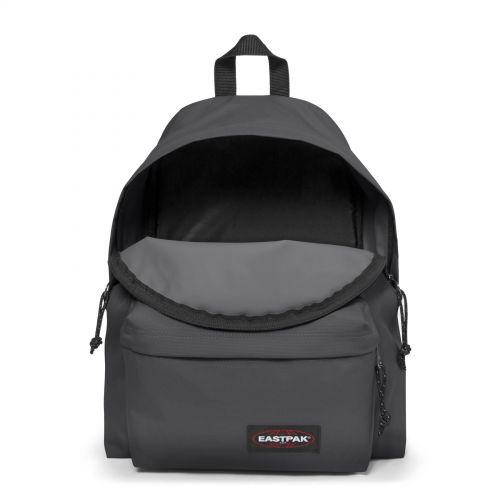 Padded Pak'R® Iron Grey Backpacks by Eastpak