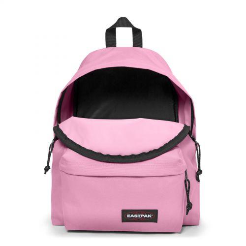 Padded Pak'R® Peaceful Pink Backpacks by Eastpak