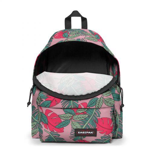 Padded Pak'R® Brize Tropical Backpacks by Eastpak