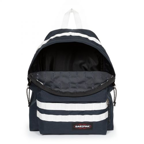 Padded Pak'R® Strapped Cloud Backpacks by Eastpak