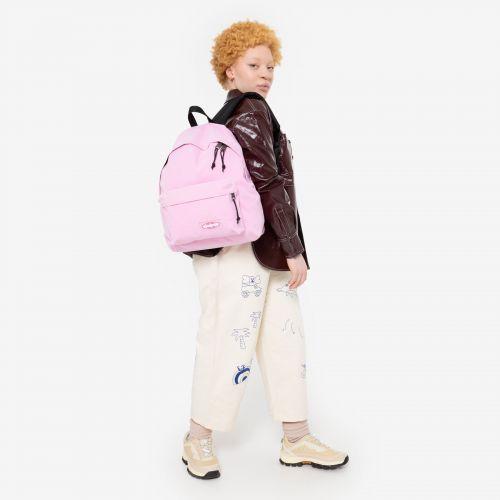 Padded Pak'R® Smooth Peaceful Backpacks by Eastpak
