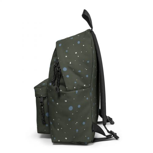 Padded Pak'R® Splashes Crafty Backpacks by Eastpak