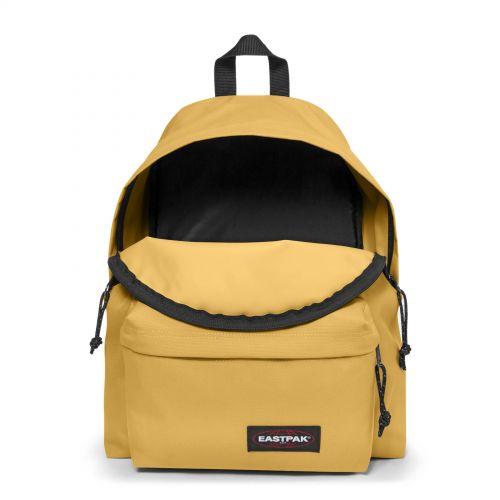 Padded Pak'R® Goldenrod Yello Backpacks by Eastpak