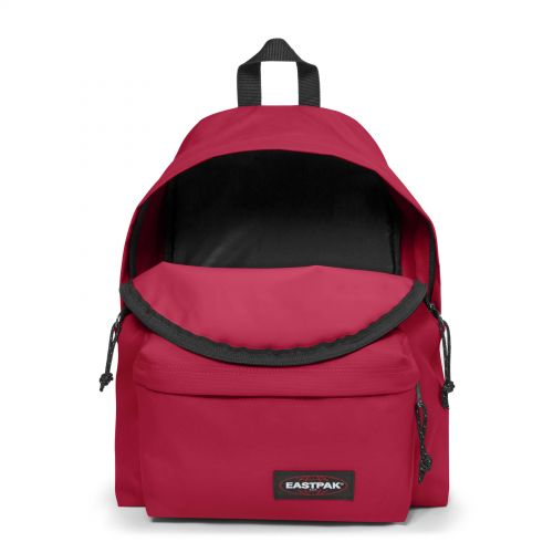Padded Pak'R® Rooted Red Backpacks by Eastpak