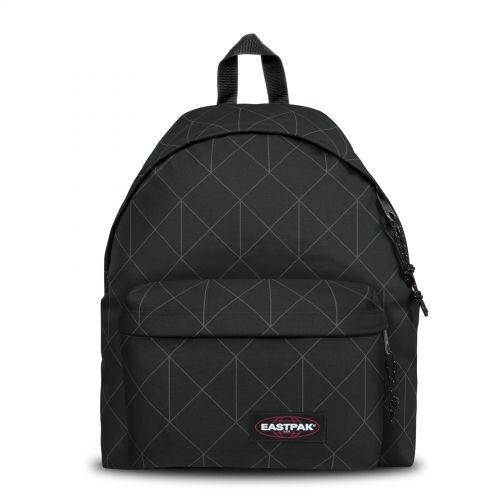 Padded Pak'R® Geo Pyramid Backpacks by Eastpak