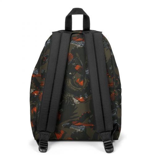 Padded Pak'R® Gothica Snakes Backpacks by Eastpak