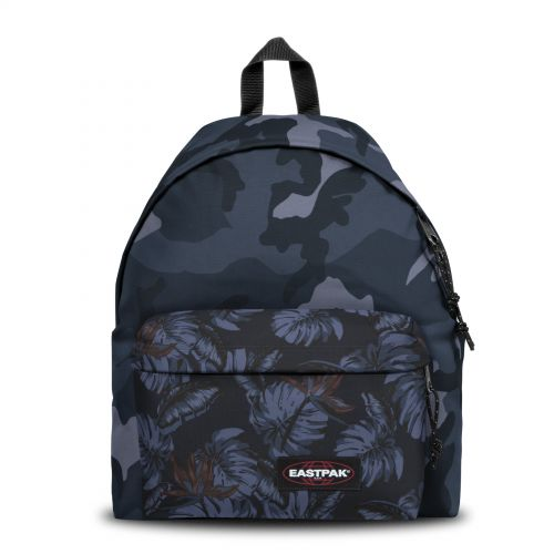Padded Pak'R® Brizecam Navy Backpacks by Eastpak