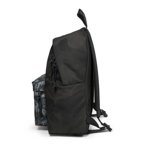 Padded Pak'R® Brizecam Khaki Backpacks by Eastpak