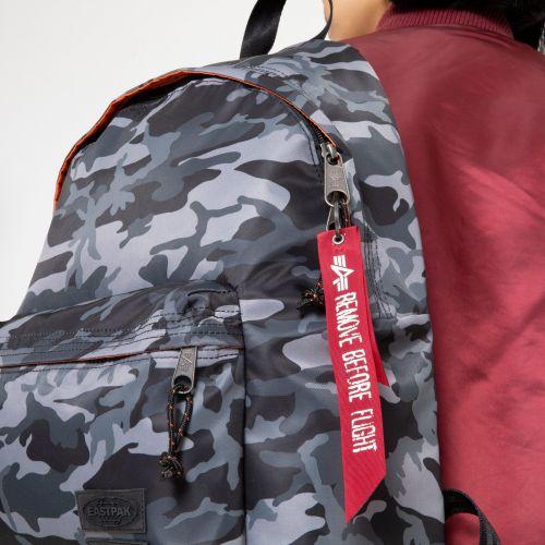 Padded Pak'R® Alpha Camo Backpacks by Eastpak