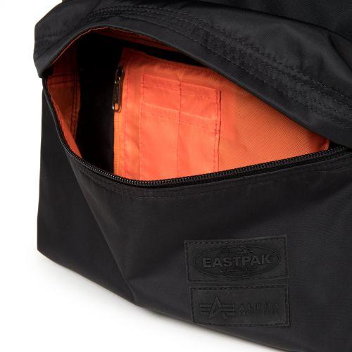 Padded Pak'R® Alpha Dark Backpacks by Eastpak