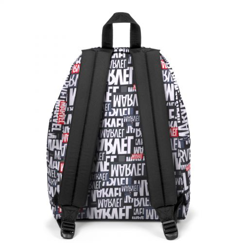 Padded Pak'R® Marvel Black Marvel by Eastpak