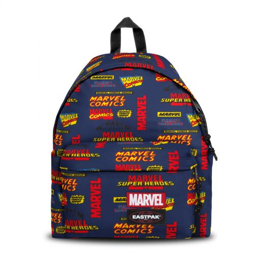 Padded Pak'R® Marvel Navy Marvel by Eastpak