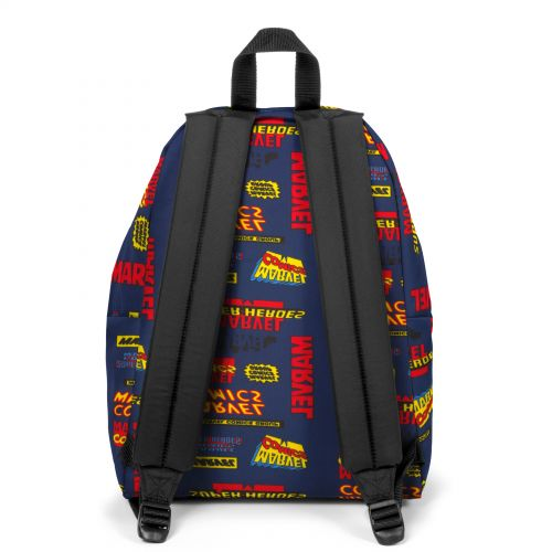 Padded Pak'R® Marvel Navy Marvel by Eastpak