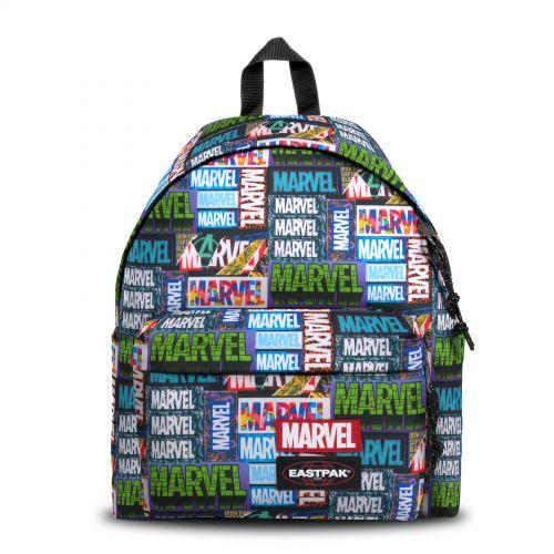 Padded Pak'R® Marvel Multi