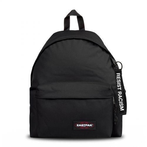 Padded Pak'r® Resist Racism Backpacks by Eastpak