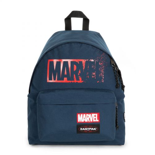 Padded Pak'R® Marvel Glitch Marvel by Eastpak