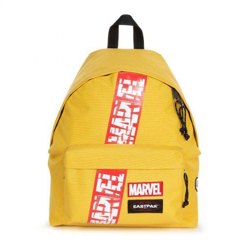Padded Pak'R® Marvel Yellow