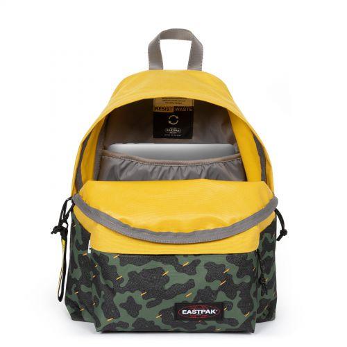 Padded Pak'R® Resist W1 Backpacks by Eastpak