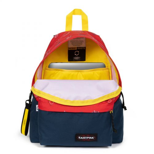 Padded Pak'R® Resist W2 Backpacks by Eastpak