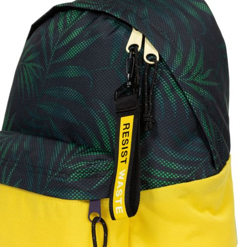 Padded Pak'R® Resist W3 Backpacks by Eastpak