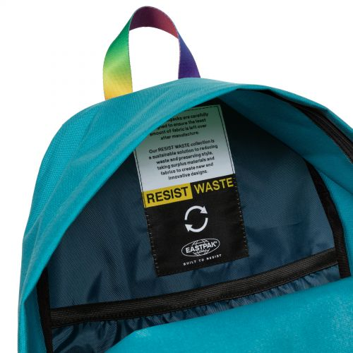Padded Pak'R® Resist W6 Backpacks by Eastpak