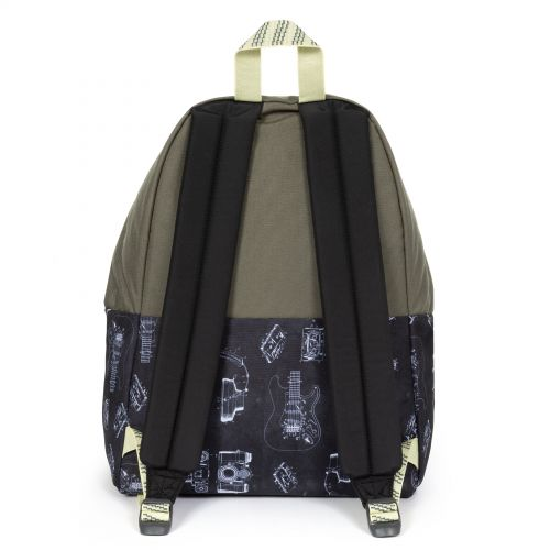 Padded Pak'R® Resist W7 Backpacks by Eastpak