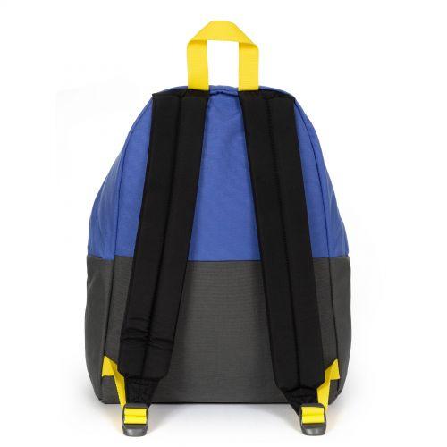 Padded Pak'R® Resist W9 Backpacks by Eastpak