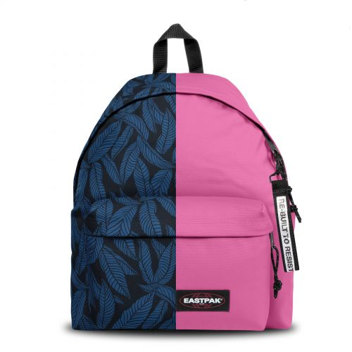 Re-built: Recycled Padded Pak'r® Hawaii Rays/Pink