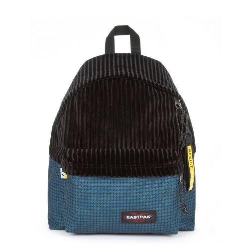 Padded Pak'r® Velvet/Melange Backpacks by Eastpak - view 1