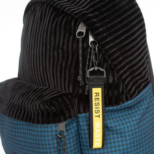 Padded Pak'r® Velvet/Melange Backpacks by Eastpak - view 6