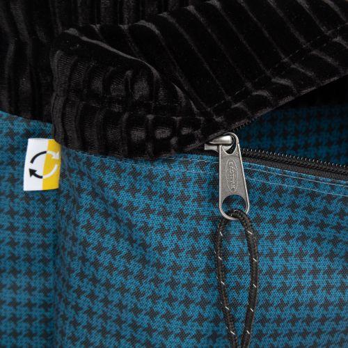 Padded Pak'r® Velvet/Melange Backpacks by Eastpak - view 7