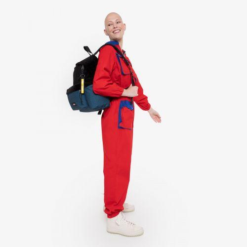 Padded Pak'r® Velvet/Melange Backpacks by Eastpak - view 15