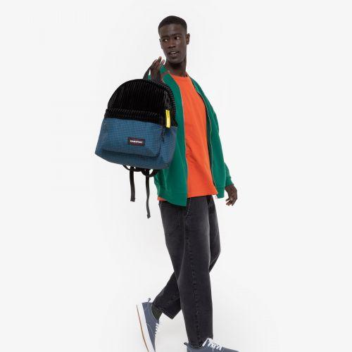 Padded Pak'r® Velvet/Melange Backpacks by Eastpak - view 17
