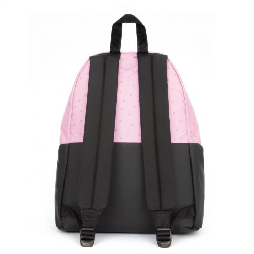 Padded Pak'r® Pink Diamond/Black Backpacks by Eastpak - view 4