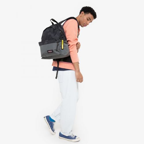 Padded Pak'r® Reflective/Grey Backpacks by Eastpak - view 17