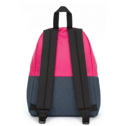 Padded Pak'r® Pink/Melange Backpacks by Eastpak - view 4