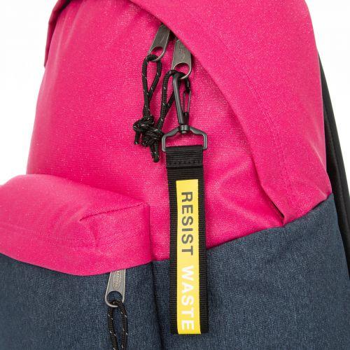 Padded Pak'r® Pink/Melange Backpacks by Eastpak - view 6