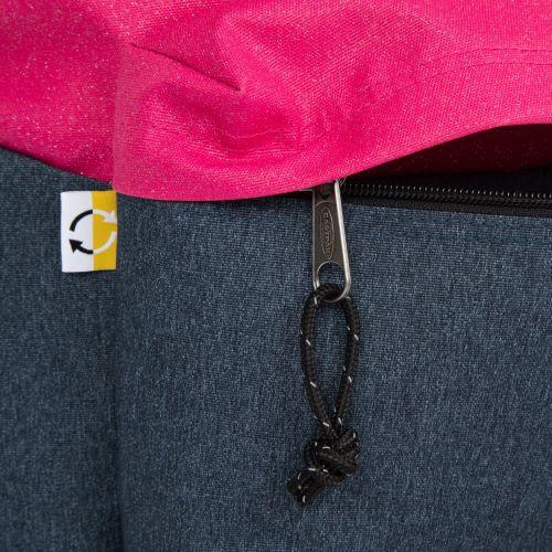 Padded Pak'r® Pink/Melange Backpacks by Eastpak - view 7