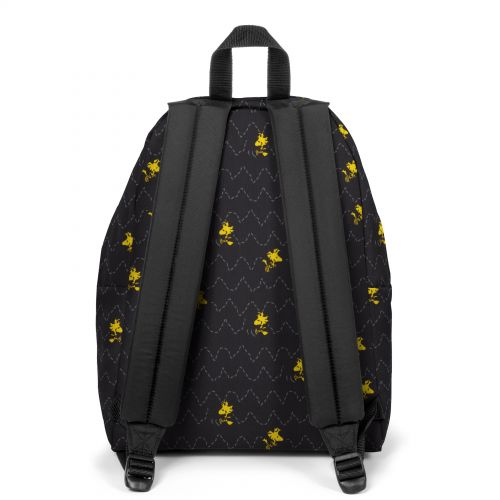 Padded Pak'R® Peanuts Woodstock with Keychain Backpacks by Eastpak - view 4