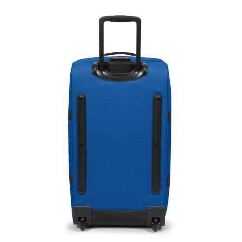 Tranverz M Cobalt Blue Luggage by Eastpak