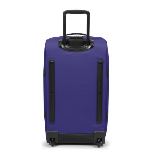 Tranverz M Amethyst Purple Luggage by Eastpak