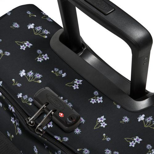 Tranverz M Bliss Dark Luggage by Eastpak