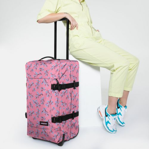 Tranverz M Bliss Crystal Luggage by Eastpak - view 0