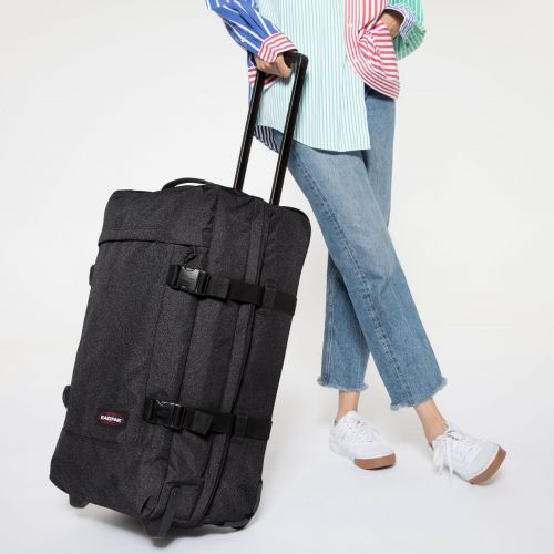 Tranverz M Spark Dark Luggage by Eastpak - view 0
