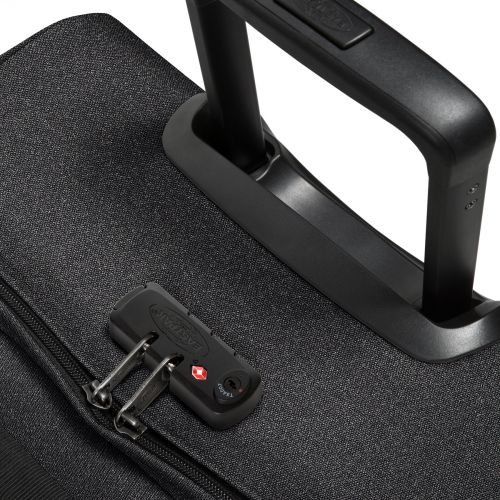 Tranverz M Spark Dark Luggage by Eastpak