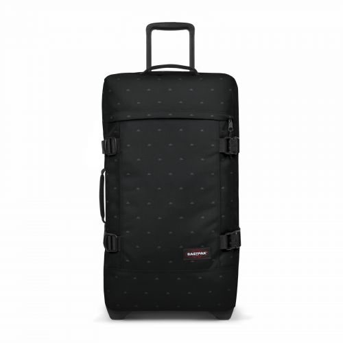 Tranverz M Tribe Mountains Luggage by Eastpak
