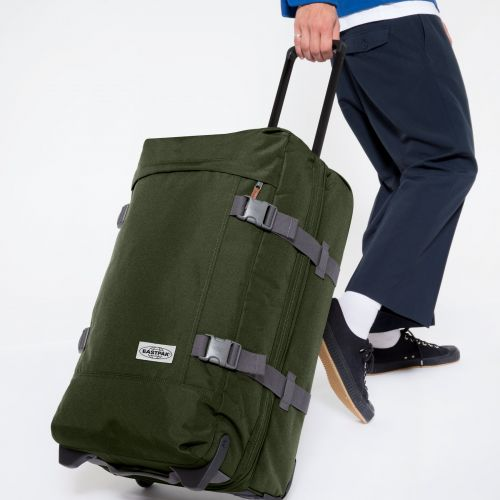 Tranverz M Graded Jungle Luggage by Eastpak - view 0