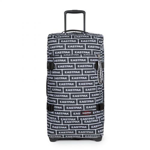 Tranverz M Bold Branded Luggage by Eastpak