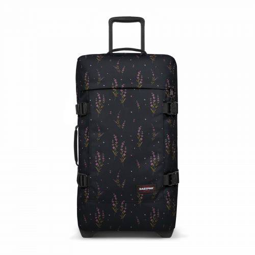 Tranverz M Wild Black Default Category by Eastpak